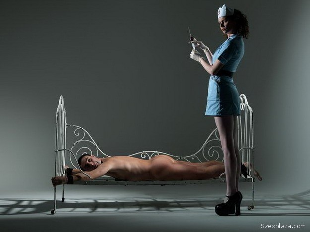 Порно медик фемдом 27
