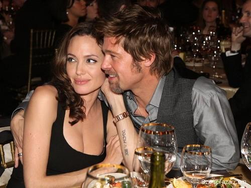 Válik Brad Pitt és Angelina Jolie