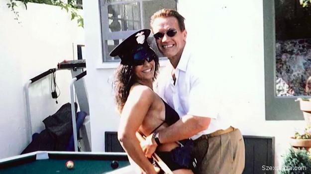 Arnold Schwarzenegger - erőszak és szexizmus