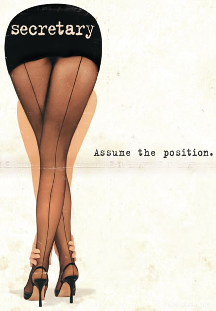 Fiatal, jó alakú nyitott titkárnő, a főnökkel kúrni kell!