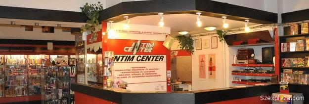 Intim Center szexshop - Budapest, Károly krt. 14. félemelet
